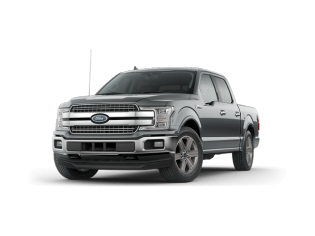 New 2019 Ford F-150 Lariat Truck FAF190266 in Getzville, NY